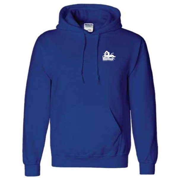 Motion2Motion Branded-Hoody-Front