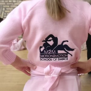 Little-Ballerinas-Branded-Jumper