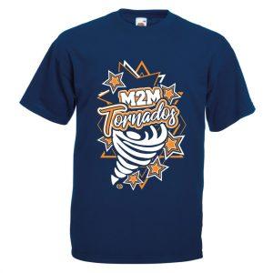 M2M-Tornados-Personalised-T-Shirt