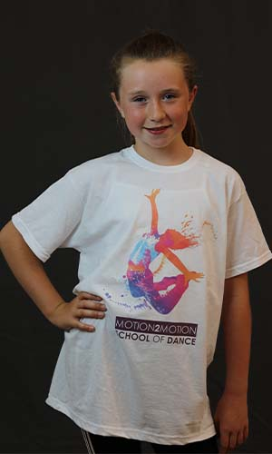 M2M Dance Camps