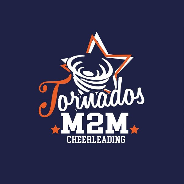 M2M Tornados Cheer Term Fee image