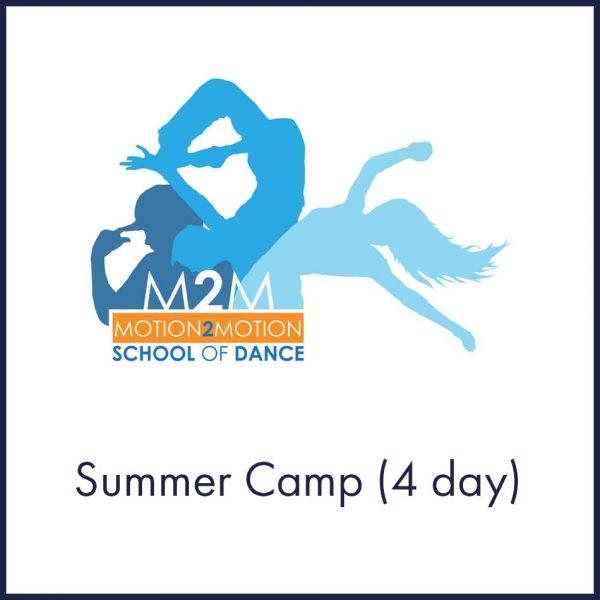 Summer-Camp-4-day-fee