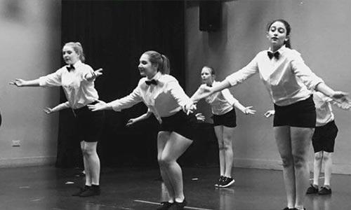 Youth Dance Class Dublin